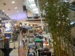 Торговый центр Central Festival на Пхукете - внутри несколько этажей