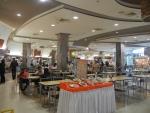 Торговый центр Central Festival на Пхукете - здесь есть большой фуд-корт