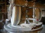 Внутри одной из мельниц Zaanse Schans