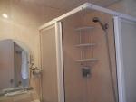 Отель Meltem 2* (Турция, Анталия) -  душевая кабинка