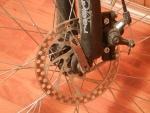 Велосипед Decathlon Rockrider 6.3 - дисковые тормоза