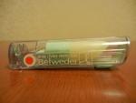 Гигиеническая помада Belweder с экстрактом алоэ