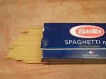 Спагетти (макароны) Barilla №5
