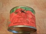 Томатная паста Томадоша - состав продукта и пищевая ценность
