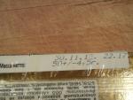 """Козинак """"Подсолнечный"""" - в такой упаковке всего 50 г."""