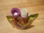Йогурт Здрайверы Мультифрукт - удобная упаковка, удобно пить