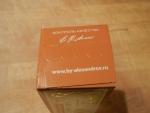 Сырок в молочном шоколаде Б.Ю. Александров - удобная отрывалка на упаковке