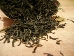 Черный крупнолистовой чай Greenfield Golden Ceylon - большие листья, как я люблю