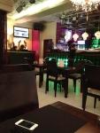 """Интерьер кафе тайской кухни """"Тай тай"""" на Арбатской"""