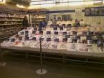 METRO Cash&Carry - охлажденная рыба и морепродукты