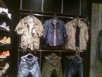 Магазин одежды Bershka