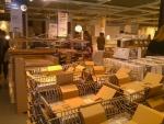 "IKEA в ""Мега"", Самара - товары для кухни"
