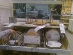 """IKEA в """"Мега"""", Самара - подставки под тарелки"""