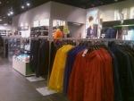 Магазин одежды O'stin