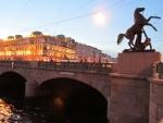Санкт-Петербург, Аничков мост