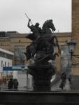 памятник у Ярославского вокзала