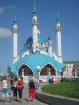 Кул Шариф(мечеть).