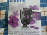 Эпилятор PHILIPS HP 6402