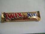 Батончик Twix Xtra