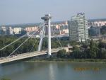 одноопорный мост