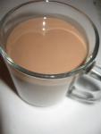 Вид в чашке
