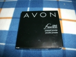 Пудра для лица Avon ideal flawless