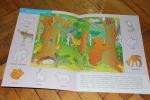 Развивающий альбом Школа Семи Гномов «На лесной полянке» от 2 до 3 лет