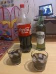 бросаю пить)
