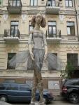 маленькая киевская балерина