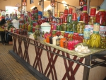 старейший продуктовы¬й рынок   Бессарабка¬