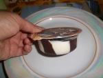 Шоколадно-молочная паста