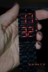мужские часы для сына - пластиковые вместо металлических