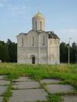 Дмитриевский собор