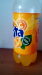 Вкус апельсина