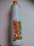 Чистящее средство Санокс -гель