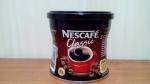 Кофе растворимый Nescafe Classic