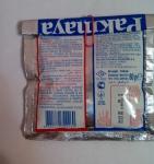 Дрожжи сухие активные Pakmaya, так храню вскрытый пакетик