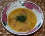 вот такой суп мы любим