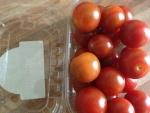 томаты в упаковке
