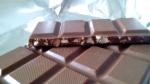 шоколад на разлом