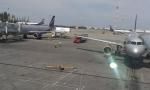 подготовка самолетов к полету