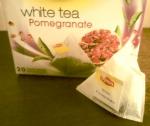 """Чай """"Липтон"""" белый с гранатом"""