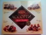 Шоколадные конфеты Roshen ассорти