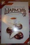Зефир в шоколаде  «Шармэль»