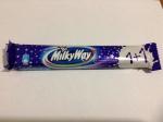 Шоколадный батончик Milky Way