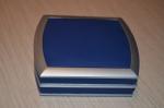 монета в коробке