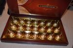 три вида конфет
