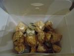 так выглядят конфеты внутри коробки