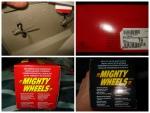 "Мусоровоз ""Mighty Wheels"" 79458, коробочка"