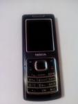 Мобильный телефон Nokia 6500 Classic